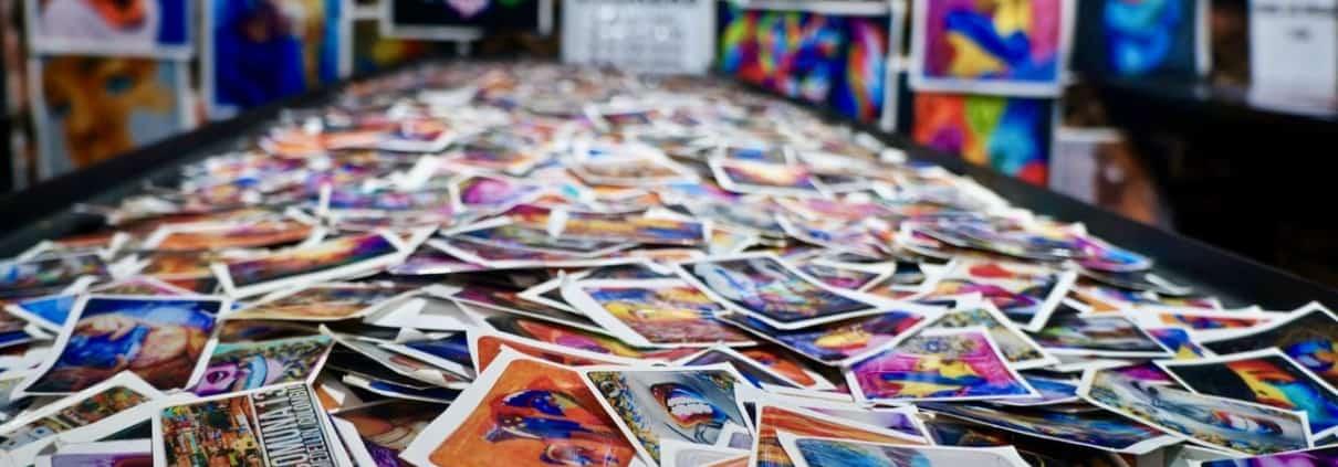 art in comuna 13 medellin colombia