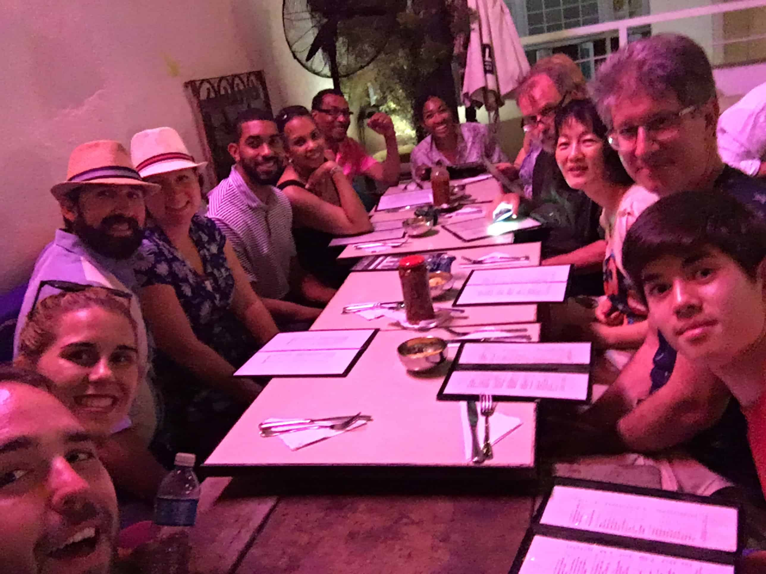private group tour in cuba