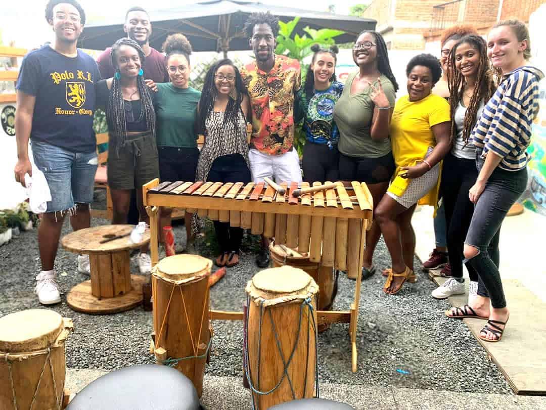 petronio alvarez festival cali colombia